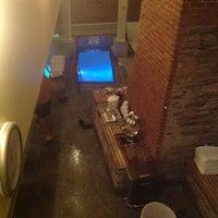 7/25/2012 tarihinde Alexandra L.ziyaretçi tarafından Great Jones Spa'de çekilen fotoğraf