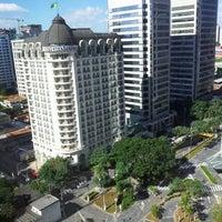 Foto scattata a Sheraton São Paulo WTC Hotel da Cho Y. il 5/26/2012