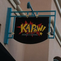 6/16/2012에 Jeff L.님이 Kapow에서 찍은 사진