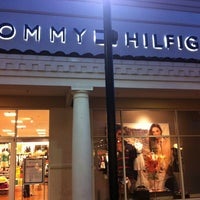 373321d6b ... Photo taken at Tommy Hilfiger Company Store by Thalles G. on 6/15/ ...