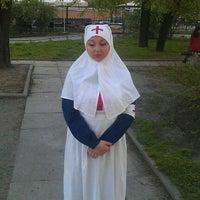 Снимок сделан в Разночинный Петербург пользователем Mark R. 5/19/2012