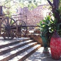 6/7/2012にLuz Divina M.がEl Jardín de los Milagrosで撮った写真