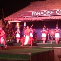 3/16/2012 tarihinde Hillarie P.ziyaretçi tarafından Paradise Cove Luau'de çekilen fotoğraf