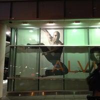 5/4/2012 tarihinde Patrick C.ziyaretçi tarafından The Ailey Studios (Alvin Ailey American Dance Theater)'de çekilen fotoğraf