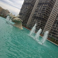 Foto tirada no(a) Atlantis Alışveriş ve Eğlence Merkezi por Burcin em 5/13/2012