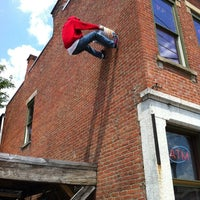 รูปภาพถ่ายที่ Park Street Cantina โดย Jennifer M. เมื่อ 7/4/2012