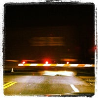 Снимок сделан в Stuck At The Train пользователем Whitney 7/28/2012