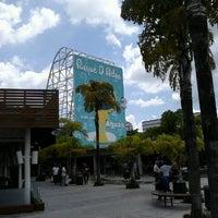 Foto tirada no(a) Parque D. Pedro Shopping por Fabricio M. em 2/16/2012