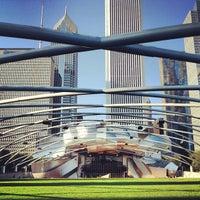 9/3/2012 tarihinde aneel .ziyaretçi tarafından Jay Pritzker Pavilion'de çekilen fotoğraf