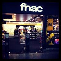 Foto tomada en Fnac por Gilvane F. el 6/1/2012