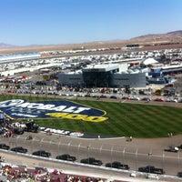 Photo prise au Las Vegas Motor Speedway par Travis S. le3/10/2012