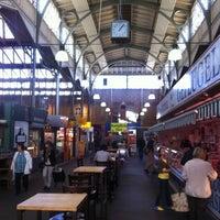 Foto tirada no(a) Arminius-Markthalle por Marcus W. em 3/24/2012