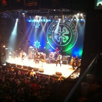 Foto tomada en House of Blues  por Mike H. el 2/26/2012