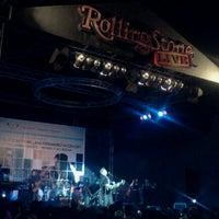 4/29/2012にRommy P.がRollingStone Cafeで撮った写真
