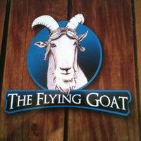 5/13/2012에 Jen J.님이 The Flying Goat에서 찍은 사진