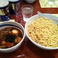 รูปภาพถ่ายที่ 武蔵小山 大勝軒 โดย Atsushi H. เมื่อ 7/15/2012