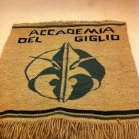 Foto scattata a Accademia del Giglio da Alinde C. il 2/27/2012