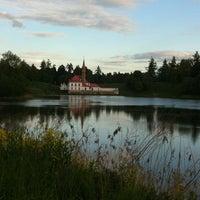 Снимок сделан в Приоратский дворец / Priory Palace пользователем Elena P. 6/3/2012
