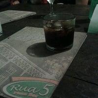 Das Foto wurde bei Rua 5 von Leonardo P. am 8/6/2012 aufgenommen