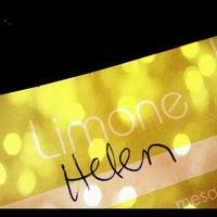 6/27/2012 tarihinde Hellen M.ziyaretçi tarafından Limone Restaurante e Café'de çekilen fotoğraf