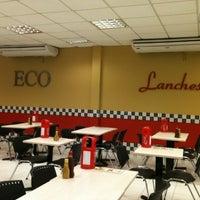 4/17/2012에 Carol님이 Eco Lanches에서 찍은 사진