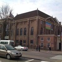 4/17/2012にOnno A.がJoods Historisch Museumで撮った写真