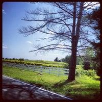 5/27/2012 tarihinde Jeni B.ziyaretçi tarafından Keswick Vineyards'de çekilen fotoğraf