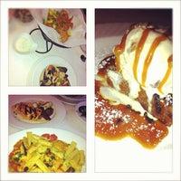 Foto tomada en Chef Tony's por MsKimK el 4/15/2012