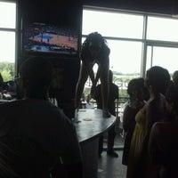 Das Foto wurde bei Indigo Bar & Lounge von Ayanna G. am 6/16/2012 aufgenommen