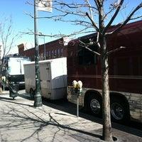 3/29/2012 tarihinde Ira D.ziyaretçi tarafından Marquis Theatre'de çekilen fotoğraf