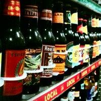 รูปภาพถ่ายที่ Coffee Bar @ Whole Foods Market โดย Elliott M. เมื่อ 7/5/2012