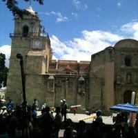 Foto tomada en Zócalo por Lorelein R. el 8/5/2012