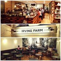 Foto scattata a Irving Farm Coffee Roasters da Greg W. il 8/20/2012