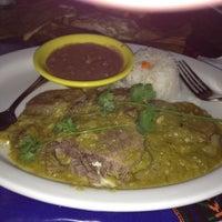 5/13/2012にHeather K.がEl Comal Mexican Restaurantで撮った写真