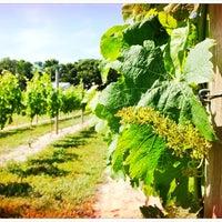 Das Foto wurde bei Hawk Haven Winery von Lynsie P. am 6/6/2012 aufgenommen