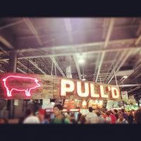 Photo prise au Food Building par Patrick le8/28/2012