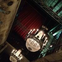 Das Foto wurde bei Kraftwerk Berlin von Andre P. am 3/1/2012 aufgenommen