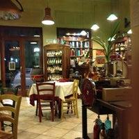 Photo prise au Parlapà Enoteca & Ristorante par Maurizio G. le2/11/2012