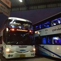 รูปภาพถ่ายที่ สถานีขนส่งผู้โดยสารจังหวัดน่าน โดย Paween S. เมื่อ 4/1/2012