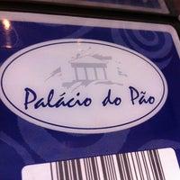 Das Foto wurde bei Palácio do Pão von Rafael D. am 6/23/2012 aufgenommen