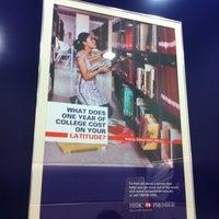 HSBC Bank - Pusat Bandar Damansara - Menara Millenium, Jalan Damanlela