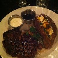 Снимок сделан в Stockyards Steakhouse пользователем Carol C. 5/25/2012