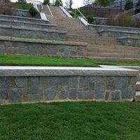Foto tomada en Historic Fourth Ward Park por Kellee K. el 8/22/2012