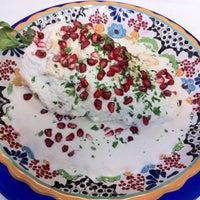 Foto scattata a Restaurante Nicos da Gusto Del B. il 8/18/2012