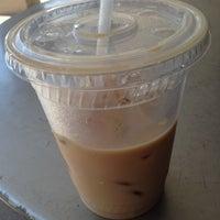 Das Foto wurde bei Market Street Coffee von Mary am 7/28/2012 aufgenommen