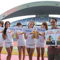 Foto tomada en 광주광역시의회 por lee jeongki 이. el 6/25/2012
