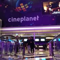 8/1/2012에 Cortando E.님이 Cineplanet에서 찍은 사진