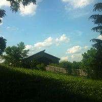 Das Foto wurde bei Blue Mountain Vineyards & Cellars von John K. am 6/17/2012 aufgenommen