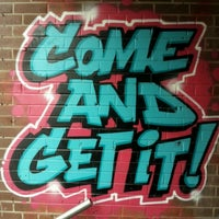 Foto scattata a Come and Get It da Ryan G. il 6/21/2012