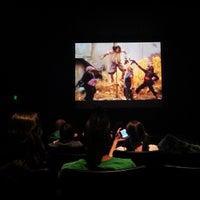 Снимок сделан в Roxie Cinema пользователем Brenden D. 4/21/2012